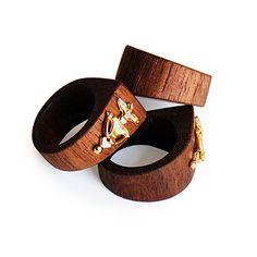 Wooden jewelry <3