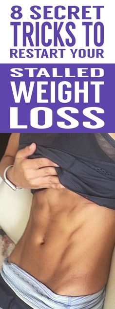 Suffering from weight gain? Unable to lose the pounds? These 8 shocking reasons may be playing a huge role in stopping your weight loss. Chances are that you do several of these already in your day-to-day life, so learn what they are and stop doing them now!