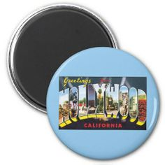>>>best recommended          Vintage Travel Greetings from Hollywood California Fridge Magnets           Vintage Travel Greetings from Hollywood California Fridge Magnets In our offer link above you will seeHow to          Vintage Travel Greetings from Hollywood California Fridge Magnets lo...Cleck Hot Deals >>> http://www.zazzle.com/vintage_travel_greetings_from_hollywood_california_magnet-147296568434852621?rf=238627982471231924&zbar=1&tc=terrest