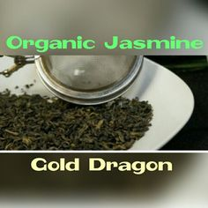 Our Daily Tea: Organic Jasmine Gold Dragon!!  Try this green tea in shop (5/10/16) order http://lifethymebotanicals.com/shop/tea/jasmine-gold-dragon #sample #jasmine #golddragon #greentea #herbs #spices #shopsmall