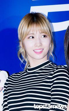 [HD포토] 트와이스(TWICE) 모모 사랑스러운 복숭아 미소 #topstarnews