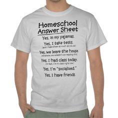 Homeschool Humor - Heart of Wisdom Homeschool Blog