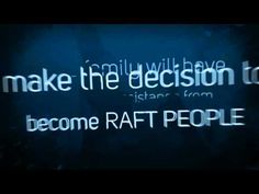 Video Trailer of Raft People - The Book of the Big Flood #flood #alternate_history #post-apocalyptic