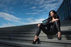 Dominika by Joakim Oscarsson / 500px