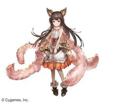 """Cygames, """"after some days ago, Episode 159,"""" """"Grand Blue Fantasy"""" in the event Lisa Taneda to voice actor held ... a new character, Shizuka Ito-san, et al. 