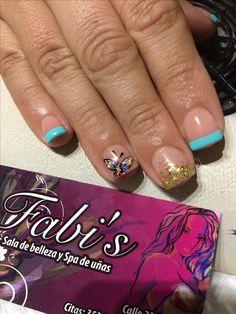 Mariposa con cristales Fabis4303@gmail.com