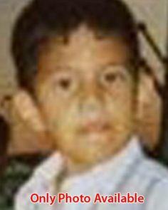Luis Saldana-Ibarra     Missing Since Mar 15, 2009   Missing From Edinburg, TX   DOB Nov 30, 2004