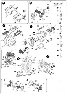 48 Best Fujimi 1/24 Ferrari 365GTB/4 Daytona images in