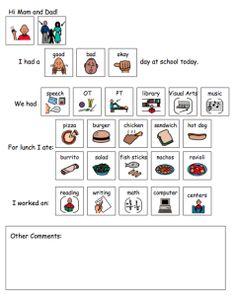 New Teacher Advice and Parent Communication Letter! - The Autism Helper - New Teacher Advice and Parent Communication Letter! – The Autism Helper - Parent Teacher Communication, Communication Book, Parents As Teachers, New Teachers, Autism Support, Autism Classroom, Classroom Ideas, Speech And Language, Speech Therapy