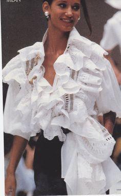 Gianfranco ferre blouse.....................♥נк∂