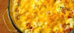 1 lekker groot blomkoolkop, boompies gebreek 1 pakkie spek , gesnipper en bros gebraai 3 groot eiers 1 kop kookmelk, afgekoel kamertemperatuur 2 k gerasperde kaas 125 ml room 3 knoffeltoontjies 6 s… Braai Recipes, Vegetable Recipes, Cooking Recipes, South African Dishes, South African Recipes, Veggie Snacks, Lunch Snacks, Quick Meals, No Cook Meals