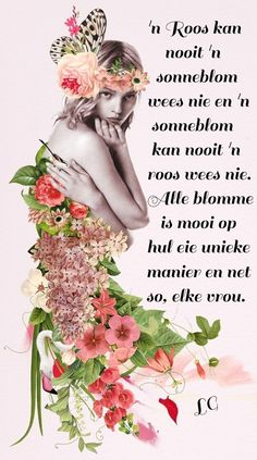 Afrikaanse Quotes, Christian Quotes, Woman Quotes, Illustrations Posters, Inspirational Quotes, Words, Pictures, Laughter, Van