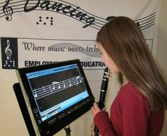 1000 Images About Visually Impaired Musician Tools And