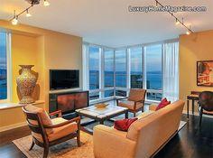 Luxury condo in San Francisco
