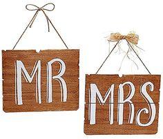 Burton and Burton Wedding Party Sign Mr and Mrs Hanging W... https://www.amazon.com/dp/B073X7DBGT/ref=cm_sw_r_pi_dp_x_wO5BzbHH4H9QR