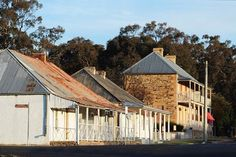 Sometimes the old stuff is the best stuff #rylstone