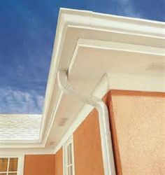 Gutters!  Some of the things we do include siding, trim, soffit, vinyl, and gutters!  Xtreme Services Cleaning & Restoration in Shelby Township, MI can help you with all of your household and commercial needs!  Give us a call at (586) 477-9496 to schedule an appointment or visit our website www.xtreme-servicesinc.com for more information!