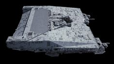 Nave Star Wars, Star Wars Spaceships, Starship Concept, Capital Ship, Star Wars Ships, Star Destroyer, Fantasy Inspiration, Sci Fi Fantasy, Battleship