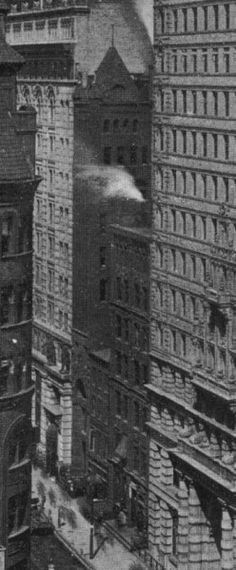 By the time of the 1905 {Kings View of New York