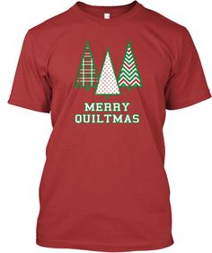 Merry Quiltmas Ltd. Edition