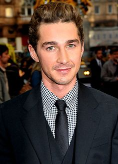 Shia Labeouf | Shia LaBeouf news, photos and more on UsMagazine.com