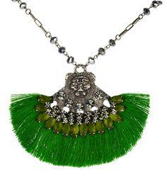 f7edcfd727c43 14 melhores imagens de Colares e Maxi Colares   Bib necklaces ...