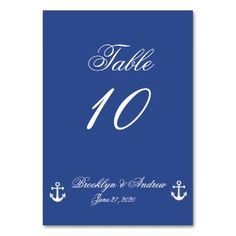 =>Sale on          Blue Nautical Wedding Table Cards           Blue Nautical Wedding Table Cards We provide you all shopping site and all informations in our go to store link. You will see low prices onReview          Blue Nautical Wedding Table Cards Online Secure Check out Quick and Easy...Cleck Hot Deals >>> http://www.zazzle.com/blue_nautical_wedding_table_cards-256117963511564734?rf=238627982471231924&zbar=1&tc=terrest