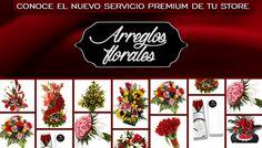 La mejor variedad de Arreglos Florales