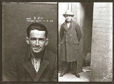 Criminosos dos Anos 20 tinham muito estilo