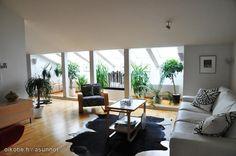 A home designed by Alvar Aalto / Alvar Aallon suunnittelema koti