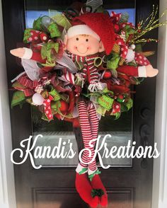 Find me on Facebook @Kandi's Kreations