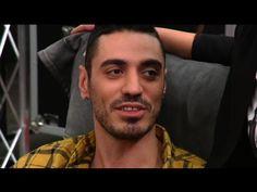 L'intervista a Marracash 8 novembre 2011