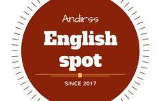Členská sekce Andriss English Spot | andreatousova.cz