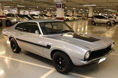 Ford Maverick 1979 4 cilindros