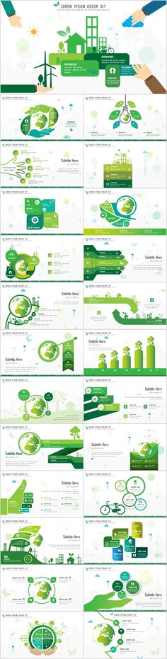 25+ Green chart slides PowerPoint Templates #powerpoint #templates #presentation #animation #backgrounds #pptwork.com#annual#report #business #company #design #creative #slide #infographic #chart #themes #ppt #pptx#slideshow#keynote