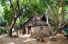 Fatuma's Tower - Shela Village, Lamu island (Kenya)  http://www.fatumastower.com/yoga-a-therapies  A magical bohemian retreat, set within Shela village. Learn a mixture of sivananda and ashtanga yoga with teacher Gilles Turle.