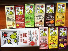 捧持: 「どうして日本が大好きです」の百万理由中十の理由です。私の海外の友達のために、これは色々な豆乳の味です。( ̄▽ ̄)もちろん、私にとって、焼き芋は一番美味しいですが、他のお気に入りの味はプーリンと紅茶とアーモンドとココアとメロンです。メロン豆乳は驚いたことに美味しいです。 アップルパイ(写真がありません)も、素敵な味です。本当に、素敵です。 今日も; 私と君も。 いつも愛しています ▲ Presenting:  Reasons 1-10 out of the 1,000,000 reasons why I love Japan. For my homies overseas- these are all different flavors of soymilk 😛 Of course, Sweet Potato is the best one, but my other favorites include Pudding, Black Tea, Almond, Cocoa, and surprisingly Melon, which is truthfully…