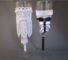 9 Wedding Glasses, Sconces, Wall Lights, Lighting, Home Decor, Homemade Home Decor, Chandeliers, Appliques, Sconce Lighting