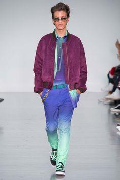 Katie Eary Spring Summer 2016 Primavera Verano #Menswear #Trends #Tendencias #Moda Hombre - London Collections MEN