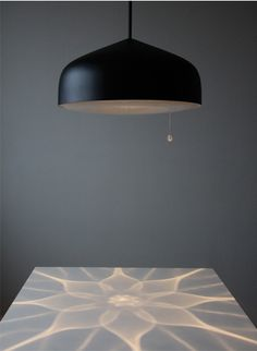 Finnish Darkness, or How to Design Light is part of Lighting - wood Lamp Shade Interior Design Finnish Darkness, or How to Design Light Interior Lighting, Home Lighting, Modern Lighting, Lighting Design, Modern Lamps, Direct Lighting, Deco Design, Lamp Design, Design Design