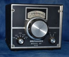 Siltronix VFO-90-1 CB HAM RADIO #SILTRONIX