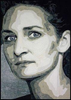 Kate Themel, Artist - Gallery