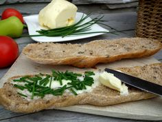 Tasty, Yummy Food, Camembert Cheese, Ale, Healthy Recipes, Bread, Homemade, Delicious Food, Home Made