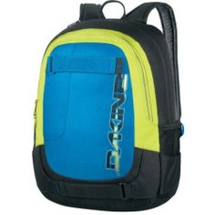 DAKINE Option 27L Backpack - 1650cu in Newport, One Size | Skate ...