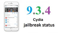 Cydia download 9.3.4 and lower iOS version within few minutes. https://www.instantjb.com/