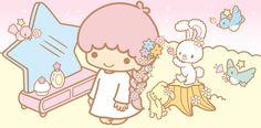 #LittleTwinStars ☆*:.。. o(≧▽≦)o .。.:*☆