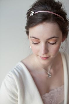 Jewelry by Amy Wing Designs with styling by Billede Design. Photo © Sara Gray Photography.