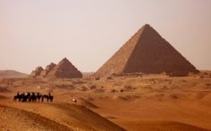 How to travel safely in Egypt