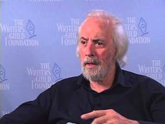 The Writer Speaks: Robert Towne (55 min interview with screenwriter of Chinatown and Mission Impossible)