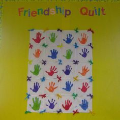 Would love to do this for the kiddos at church. Friendship Preschool Crafts, Preschool Lessons, Preschool Classroom, Preschool Art, Classroom Activities, Preschool Activities, Classroom Ideas, Kindergarten, Friendship Lessons